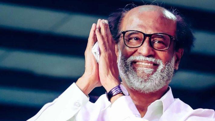 ദാദാ സാഹേബ് ഫാല്ക്കേ പുരസ്കാരം രജനീകാന്തിന്
