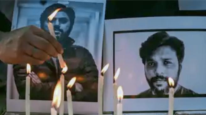 ഇന്ത്യൻ മാധ്യമപ്രവർത്തകൻ ഡാനിഷ് സിദ്ദീഖി കൊല്ലപ്പെട്ടതിൽ പങ്കില്ലെന്ന് താലിബാൻ